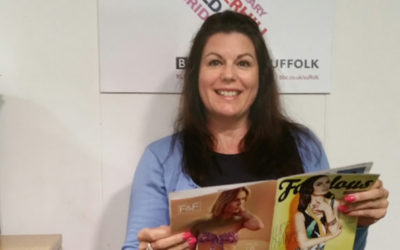 BBC Radio Suffolk Interview 3rd May 2015
