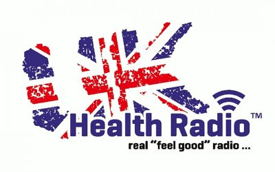 Amanda Hart and The Guys Upstairs with Stewart St Clair on The Way Forward Show, UK Health Radio